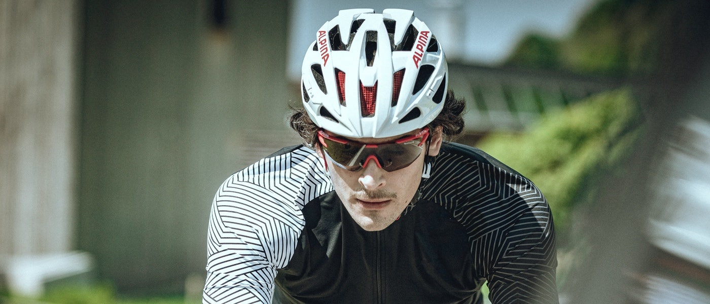 Rennrad/Gravel/Triathlon Helme