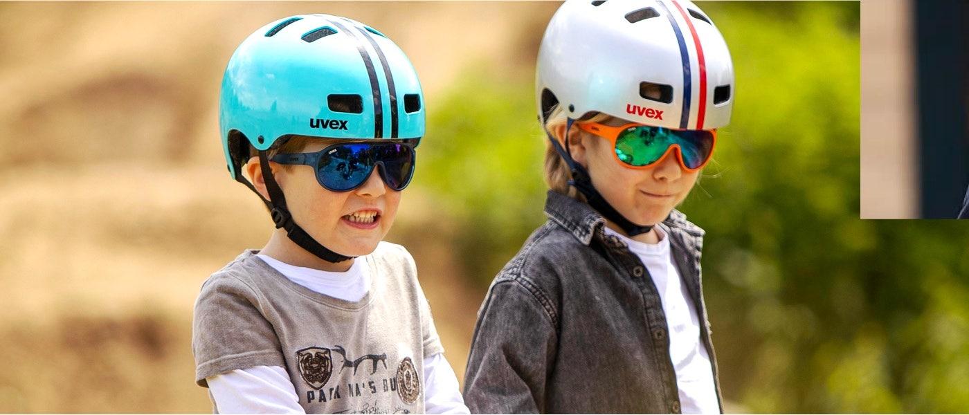 Sport & Sonnenbrillen für Kinder