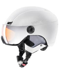 hlmt 400 visor style
