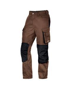 uvex perfeXXion Herrenbundhose mit Knietasche