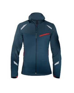 uvex suXXeed Realworker jacket woman