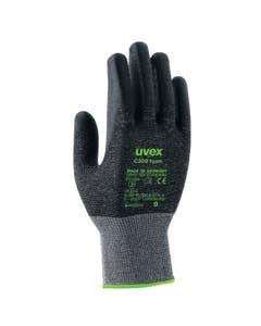 uvex C300 foam Schnittschutzhandschuh
