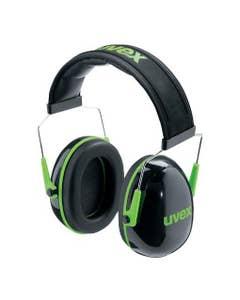 uvex K1 Kapselgehörschutz SNR 28 dB