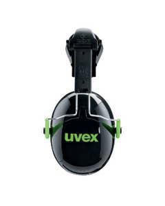 uvex K1H Helmkapselgehörschutz SNR 27 dB
