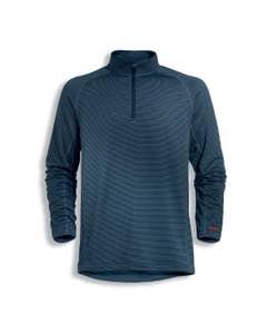 uvex suXXeed Halfzip Shirt regular fit