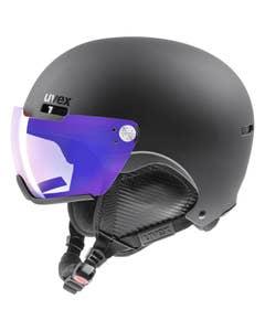 hlmt 500 visor V