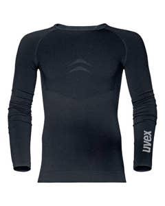 uvex suXXeed seamless underwear Langarmshirt men