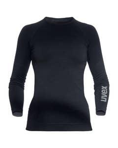 uvex suXXeed seamless underwear Langarmshirt women