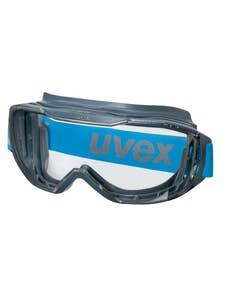 Vollsichtbrille megasonic
