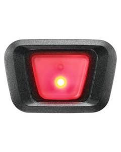 plug-in LED finale visor, true