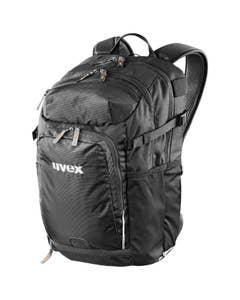 multifunctional backpack black